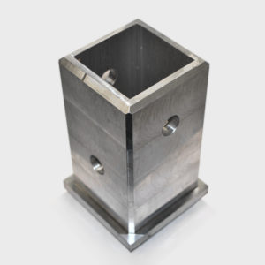 Milled Aluminum Housing | Triple E LLC